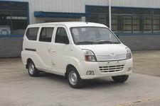 红星牌HX6401BEV型纯电动多用途乘用车