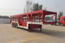 鸿宇达牌WMH9200TCL型车辆运输半挂车图片