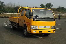 楚风牌HQG1081GD5型载货汽车图片