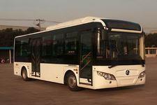 8.3米常隆YS6832GBEV纯电动城市客车