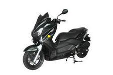 金城牌JC150T-10型两轮摩托车