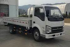 金杯牌SY1040DEV1S型纯电动载货汽车图片2