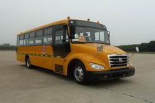 9.3米|24-45座东风中小学生专用校车(DFA6938KZX5M)