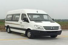 6米东宇NJL6600BEV52纯电动客车