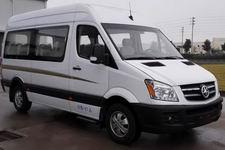 6.1米山西SXK6610TBEV纯电动客车