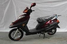 华鹰牌HY125T-3型两轮摩托车图片