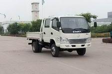 凯马牌KMC2042A33S5型越野载货汽车图片