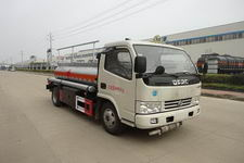 特運牌DTA5040GJYD型加油車