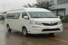 5.5米|10-15座长安轻型客车(SC6551E4)