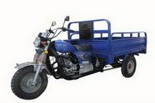 坤豪牌KH150ZH-A型正三轮摩托车图片