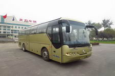 10.5米|24-49座北方纯电动客车(BFC6105TEV)