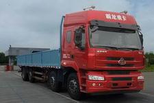 乘龍國四前四后六貨車271馬力20噸(LZ1313QELA)