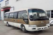 7米东宇NJL6706BEV8纯电动客车