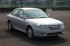北京现代牌BH7183FMZ轿车图片