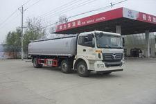 程力威牌CLW5250TGYB4型供液车
