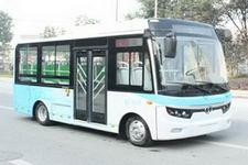 6.3米蜀都CDK6630CBEV纯电动城市客车