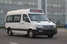 6.1米亚星YBL6610GBEV纯电动城市客车
