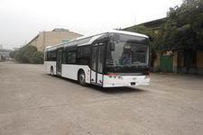 12米|10-39座桂林混合动力城市客车(GL6122HEVN1)
