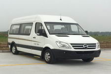 6.1米|10-18座东宇纯电动客车(NJL6600BEV55)