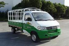 吉海KRD5022CCYBEV型纯电动仓栅式运输车
