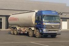 欧曼牌BJ5313GFL-AB型低密度粉粒物料运输车