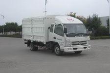 凯马牌KMC2042CCYA33P5型越野仓栅式运输车图片