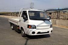 江淮牌HFC1031PV4EV1B3型纯电动载货汽车图片