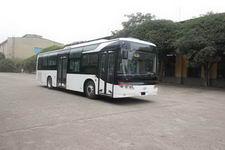 10.5米|10-34座桂林混合动力城市客车(GL6108HEVN1)