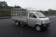 炫虎DAT5020CCYEVC型纯电动仓栅式运输车