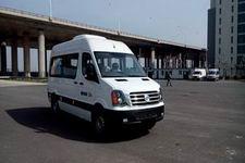6.1米|10-15座黄海纯电动客车(DD6610EV12)