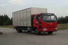 百勤牌XBQ5160CCQZ32型畜禽运输车图片
