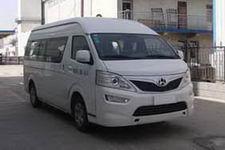 5.5米|10-15座长安轻型客车(SC6551D5)