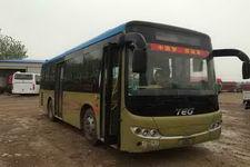 8.5米南车时代TEG6851BEV02纯电动城市客车