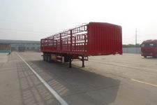 WMH9400CCQ型鸿宇达牌畜禽运输半挂车图片
