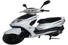 豪宝牌HB125T-3型两轮摩托车