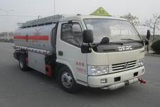 豫新牌XX5071GJYA4型加油车图片