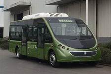 8米恒通客车CKZ6800HBEV纯电动城市客车