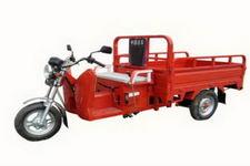 坤豪牌KH110ZH-3A型正三轮摩托车图片