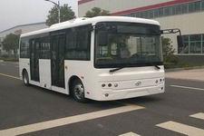 6.6米钻石SGK6665BEVGK03纯电动城市客车