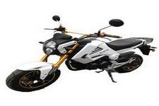 鹏城牌PC150-9A型两轮摩托车图片