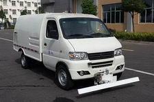 环球GZQ5020TYHBEV型纯电动路面养护车