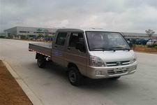 飞碟奥驰国五微型货车88马力5吨以下(FD1027R13Q5-1)