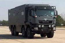 阿莫迪罗牌ARM5210XLJ型旅居车图片