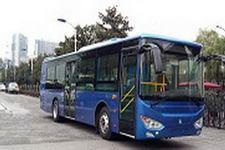 10.5米|24-40座汉龙城市客车(SHZ6103NG5)