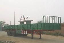 华星牌CCG9381型半挂车