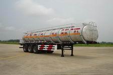 AKL9404GHY型开乐牌化工液体运输半挂车图片