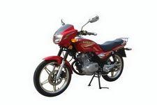 铃木(SUZUKI)牌HJ125K-2A型两轮摩托车图片
