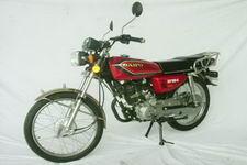 大福牌DF125-G型两轮摩托车图片