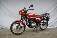 大福牌DF125-2G型两轮摩托车图片