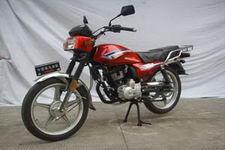 大福牌DF150-2G型两轮摩托车图片